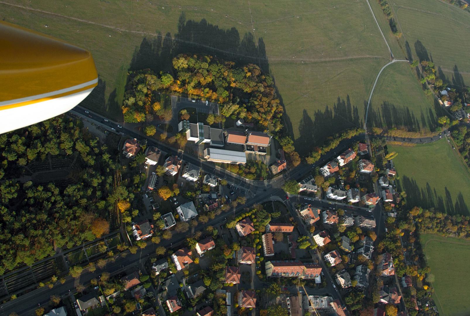 Wasserwerk Tolkewitz Dresden