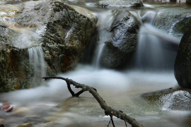 Wasserzauber