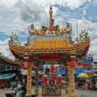 Wat Chaeng Shrine