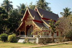 Wat Chiang Man - ChiangMai