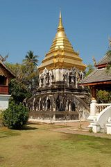 Wat ChiangMan 2 - ChiangMai