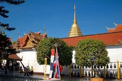 Wat Doi Suthep 1 - ChiangMai
