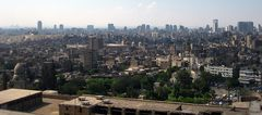 wat für ne sicht man von der zitadelle von kairo hat das seht ihr hier