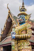 Wat Phra Kaeo II - Bangkok