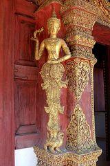 Wat Pra Singh 2 - ChiangMai