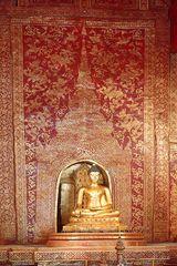 Wat Pra Singh - ChiangMai