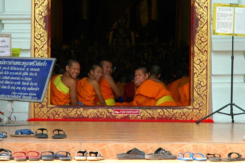 Wat Prasing