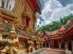 Wat Rat Uppatham