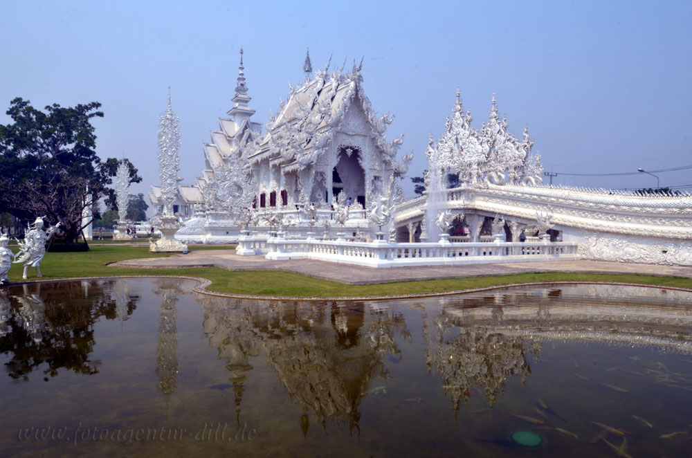 Wat Rong Khun 2