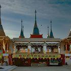 Wat Sam Phan Thai Norasing