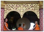 Wat Sene - Luang Prabang, Laos