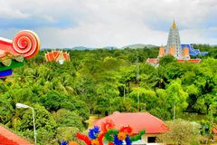 WAT YANSANG WARARAM - Pattaya (2)