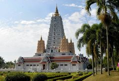 WAT YANSANG WARARAM -- Pattaya