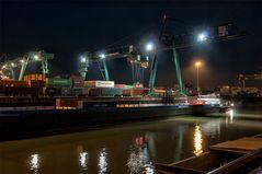 watch.ing - HGK Industriehafen