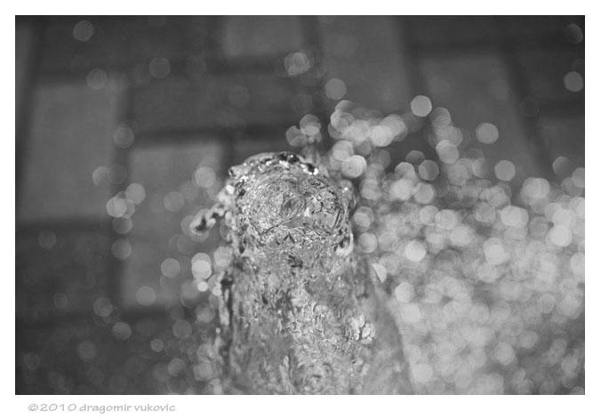 Water Diamond