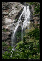 water fall !