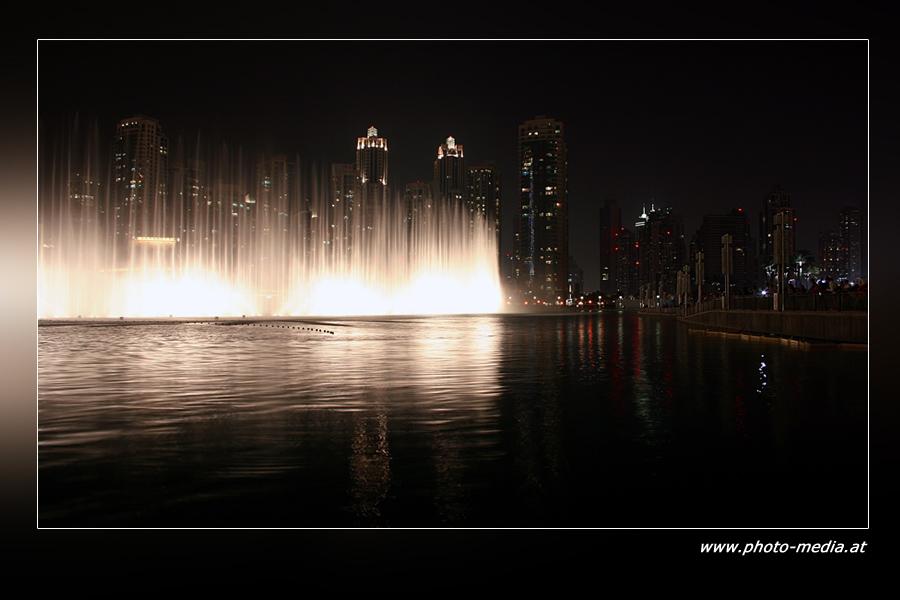 Water Fountain II
