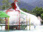 Water Jungle Acuatic Park
