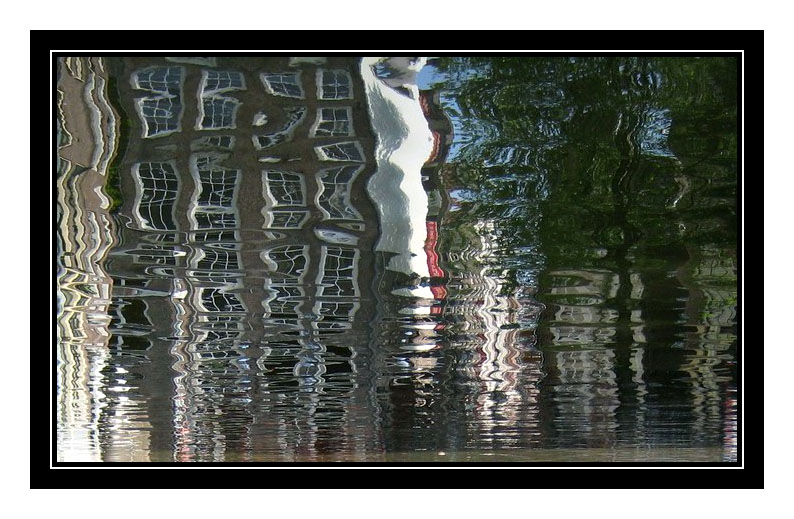 Water of Amsterdam 2