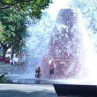 Water Volcano