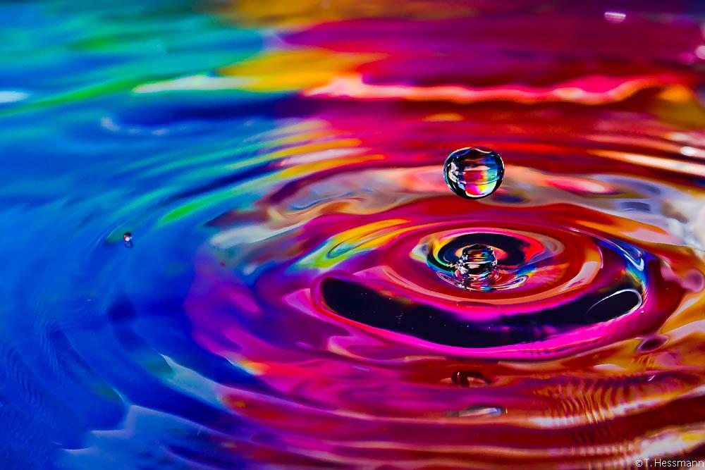 >Waterdrop