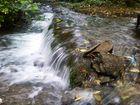 waterfall Azerbaijan Khachmaz Nabran