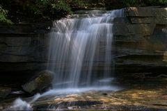 Waterfall @ Chimney Rock
