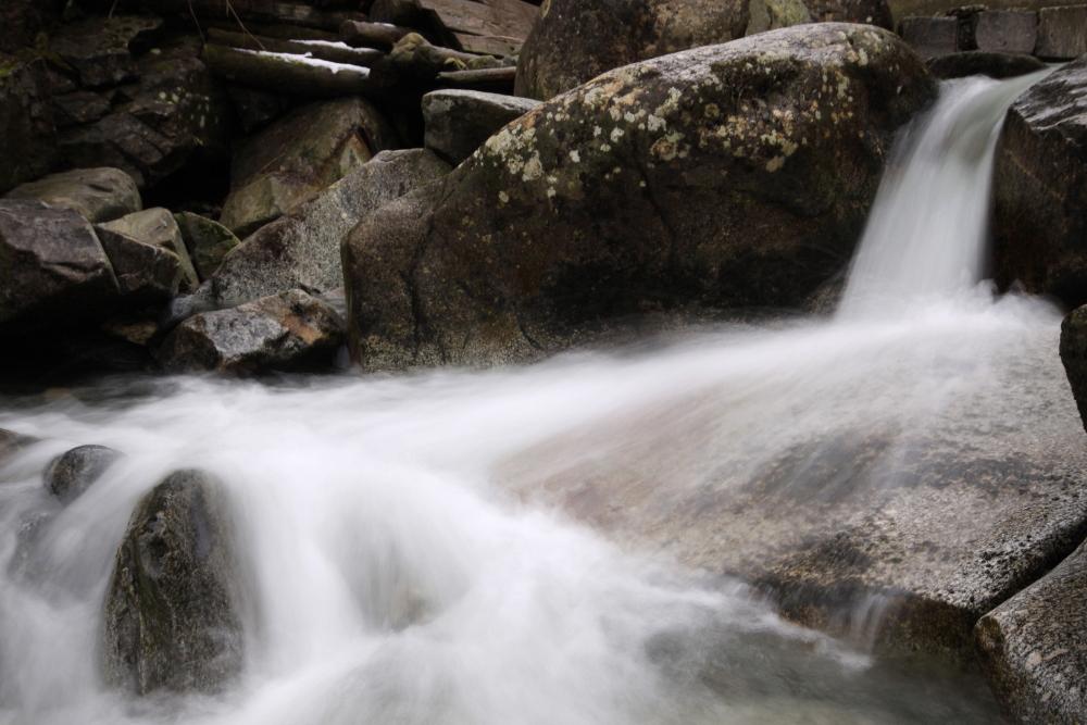 ~ Waterfall IV ~