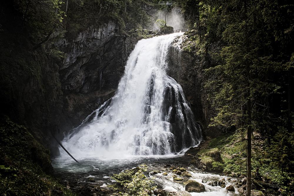 ...Waterfall reloaded