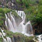 Waterfalls (Plitvice Lakes)