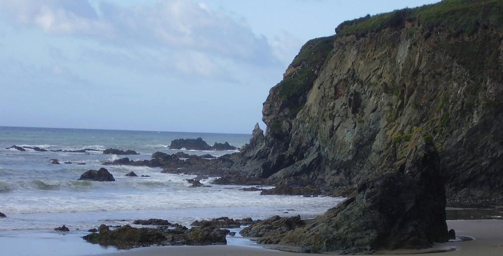 Waterford Coast Ireland #2