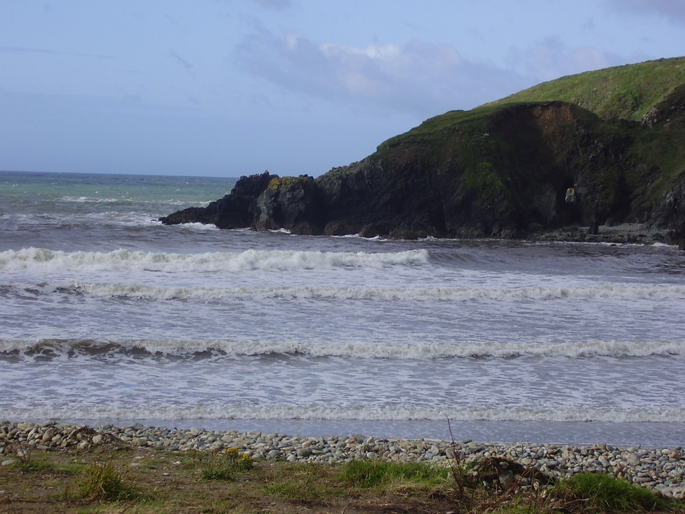 Waterford Coast Ireland #3