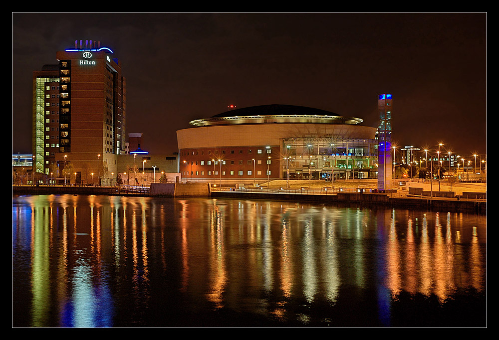 Waterfront Hall Belfast #2