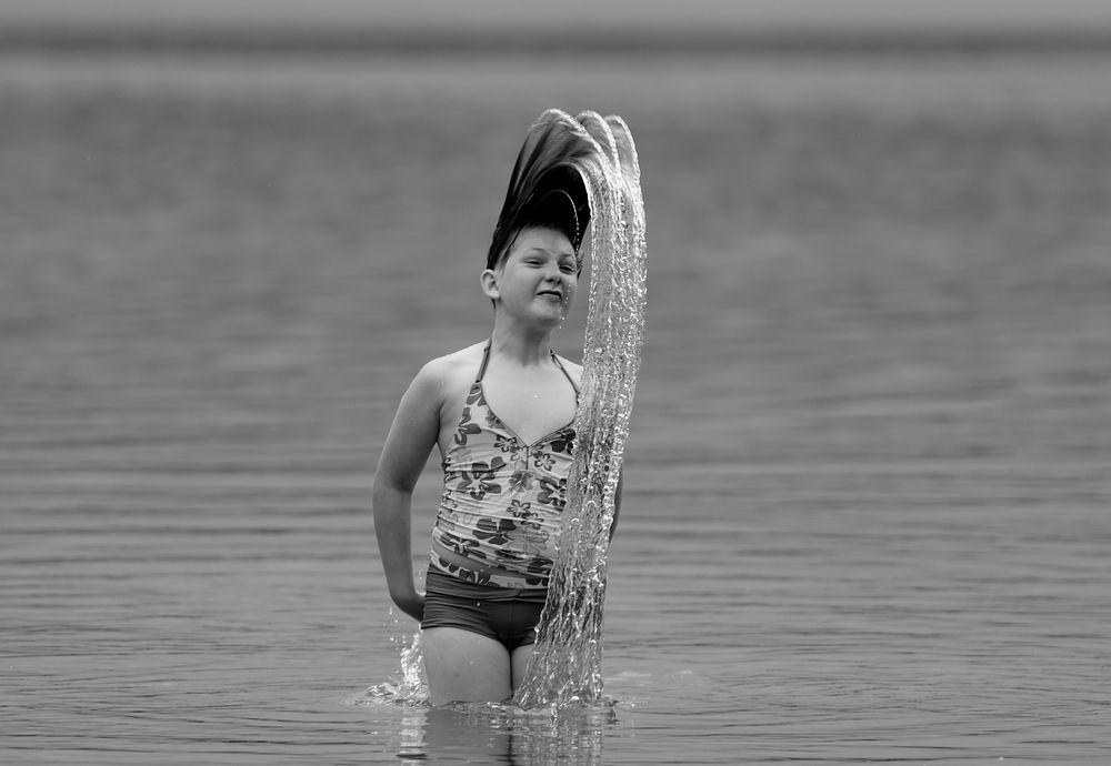 """""""Watergirl s/w 1"""""""