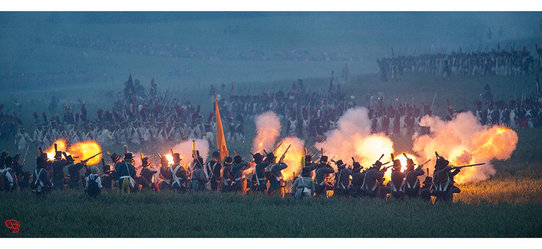 Waterloo 1815-2015