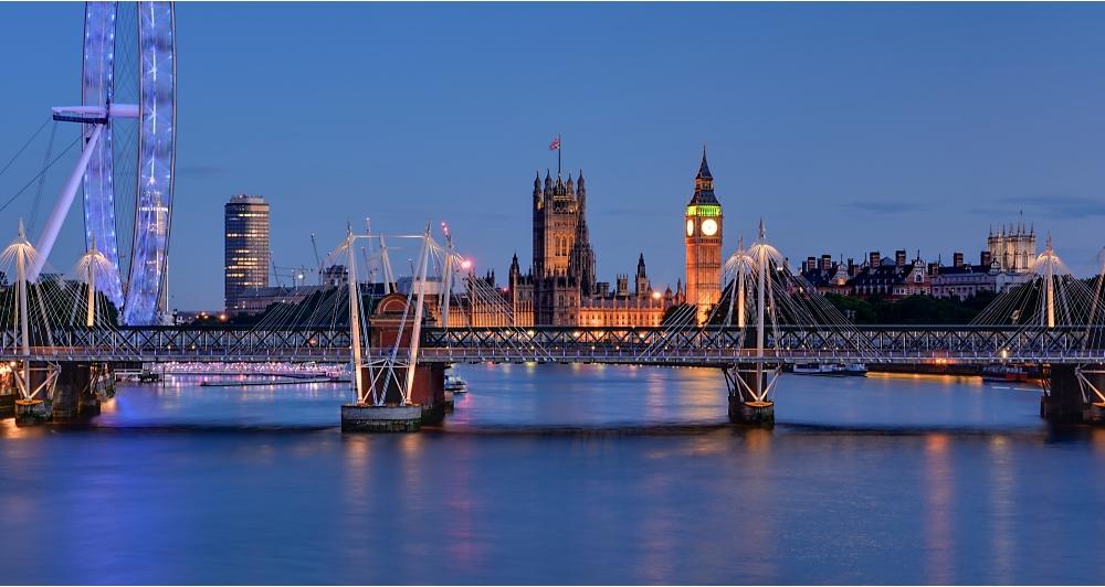 Waterloo Bridge 2