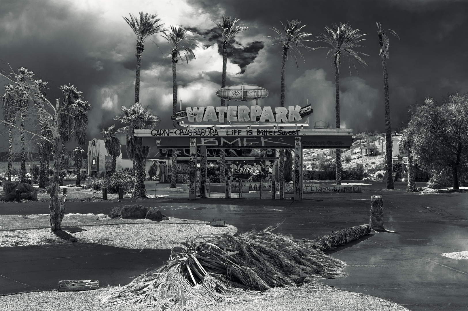 Waterpark SW