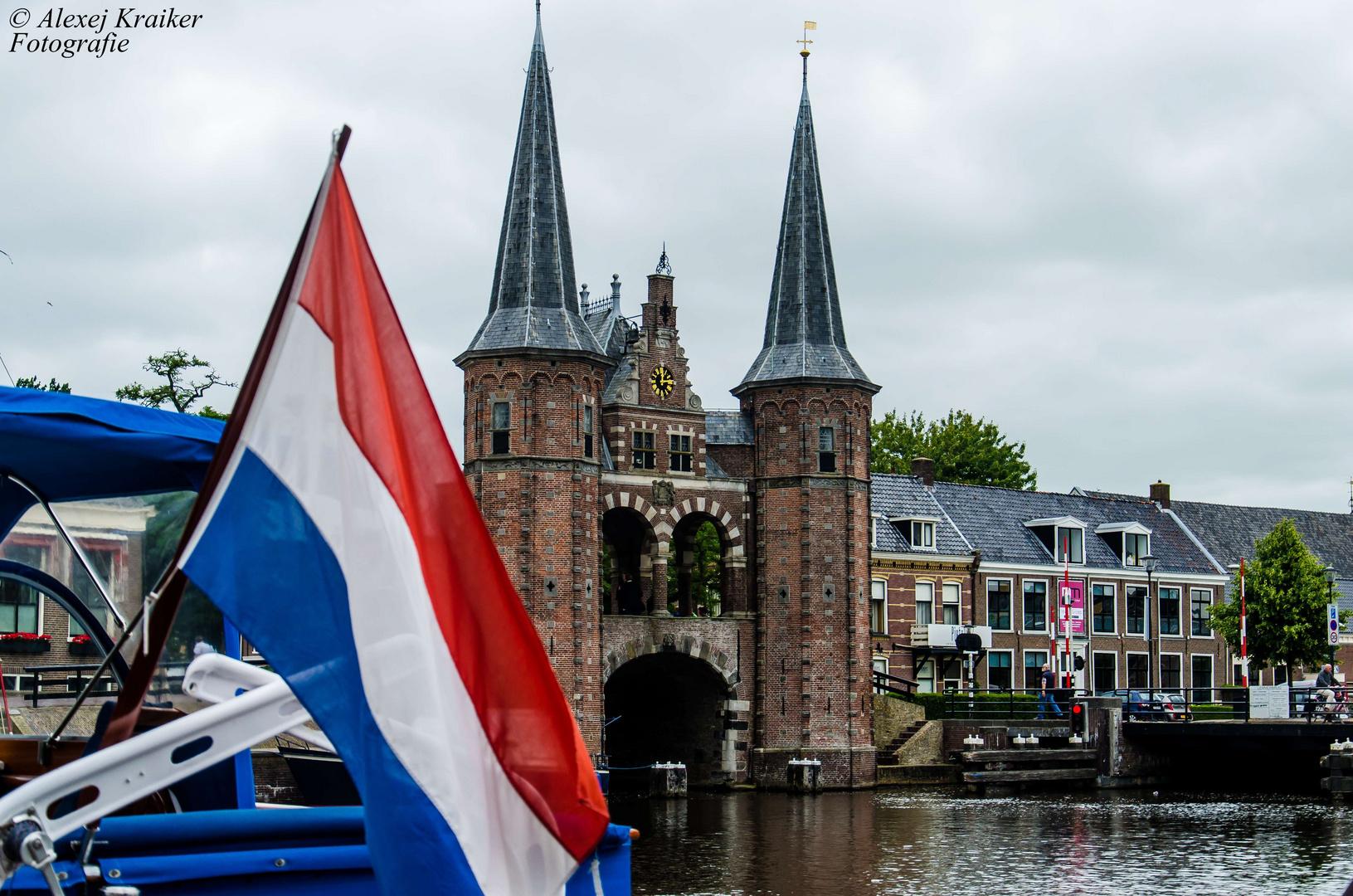 Waterpoort Sneek Foto & Bild | europe, benelux, netherlands Bilder auf fotocommunity