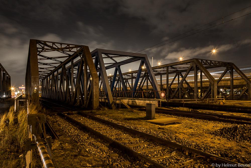 Watershofer Brücke - süden