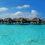 Waterworld - Kanifinolhu, Nordmale Atoll - (aus 2 Bildern)