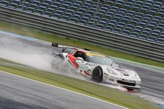 Waterworld - MM Racing Corvette Z06.R GT3 ADAC GT Masters