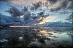 Watt für Wolken...
