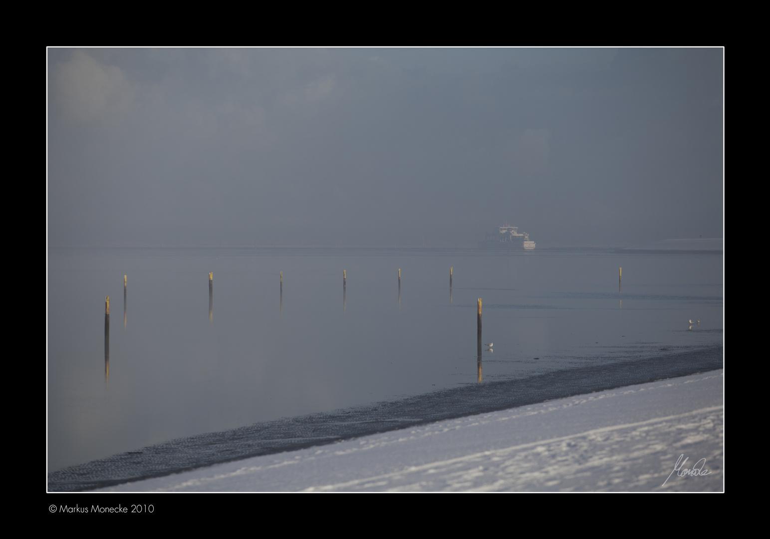 Watt ´n Nebel