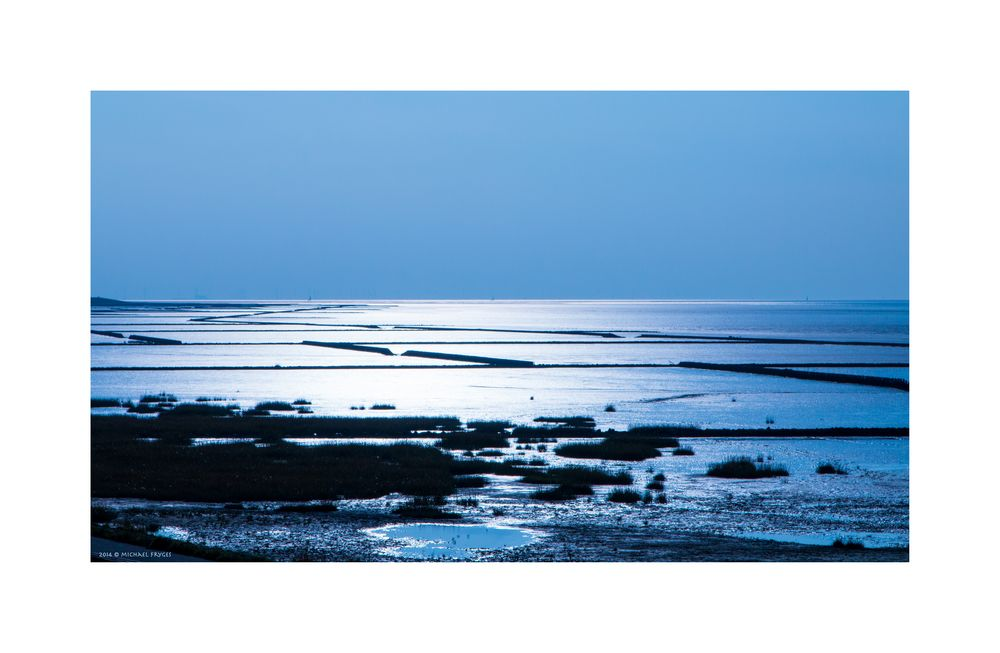 Wattenmeer......