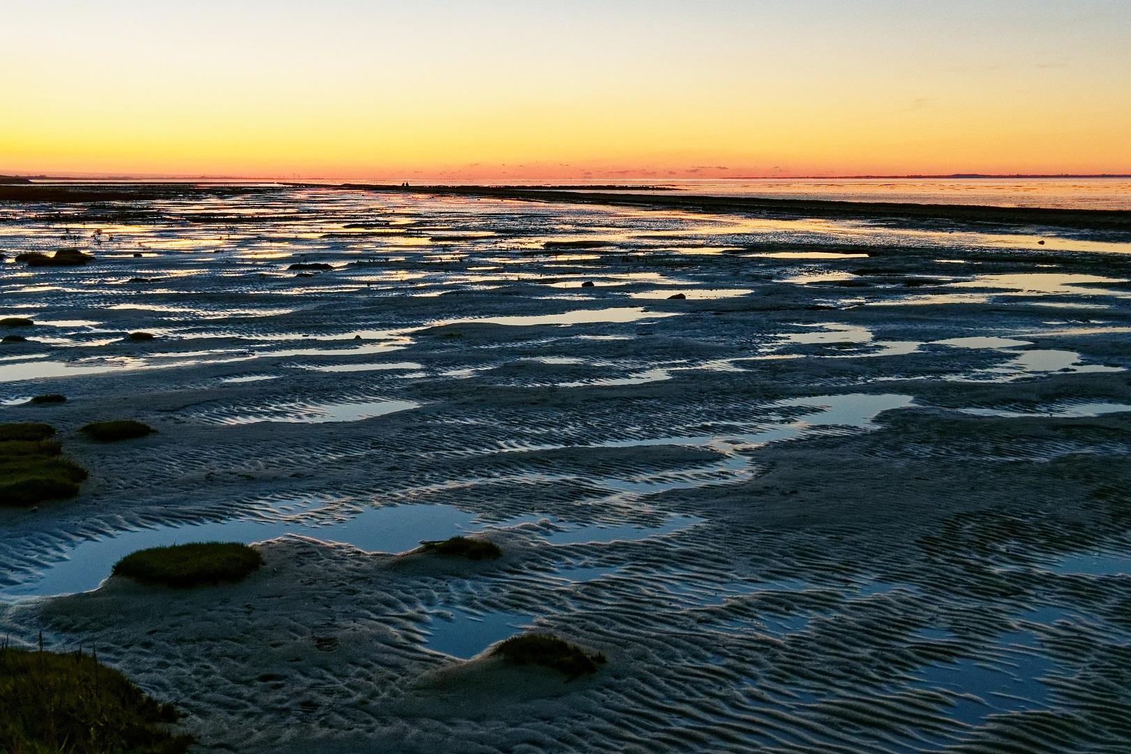 Bilder Wattenmeer