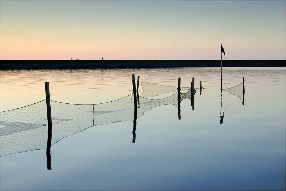 Wattenmeer-Impressionen -2-