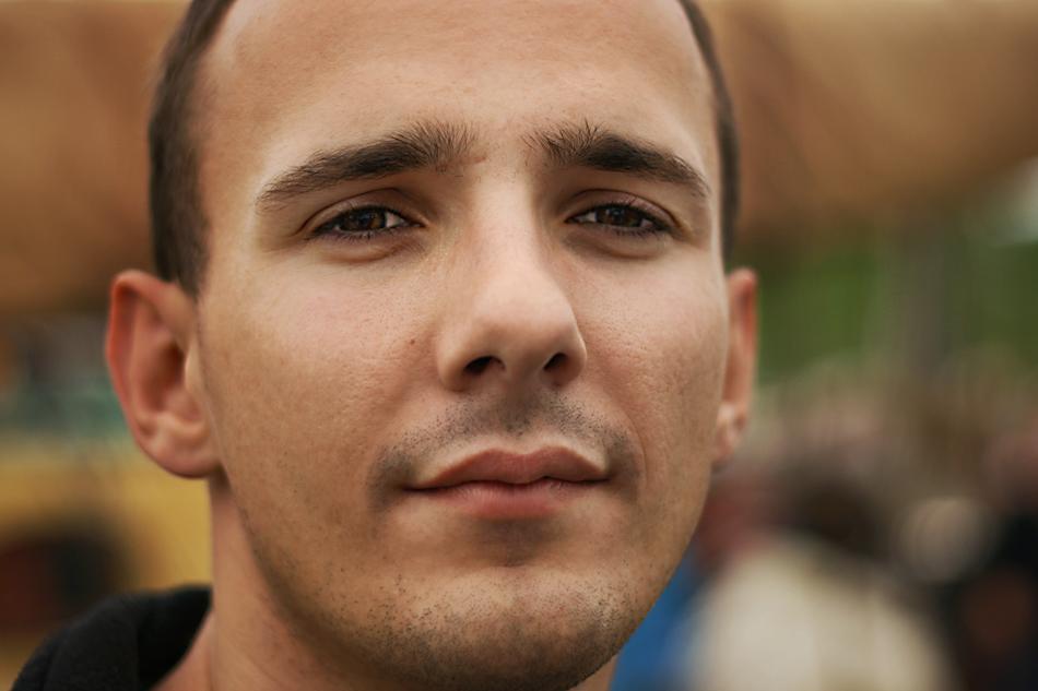> Wattenmeer-Portraits: Felix