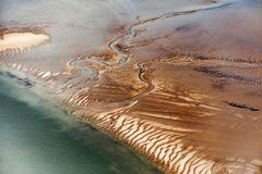 Wattenmeer vor Norderney...