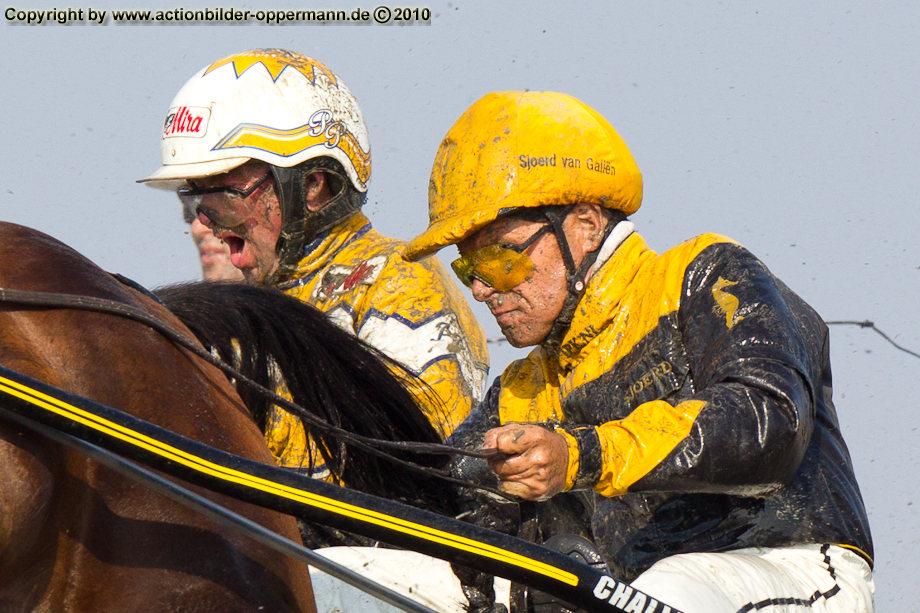 Watt'n Schiet...Cuxhaven Duhner Wattrennen 2010