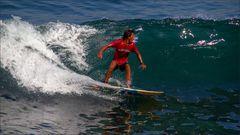 * Wave Rider *